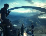 Final Fantasy XV zal half open wereld en half lineair zijn