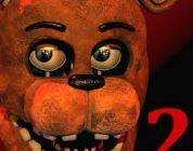 GameCub speelt: Five Nights at Freddy's 2