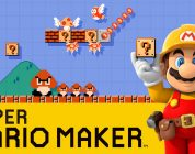 Super Mario Maker verwelkomt de Squid Sisters