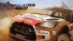 Review: Sébastian Loeb Rally Evo