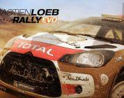 Sébastian Loeb Rally Evo