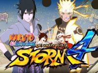 Naruto Shippuuden: Ultimate Ninja Storm 4