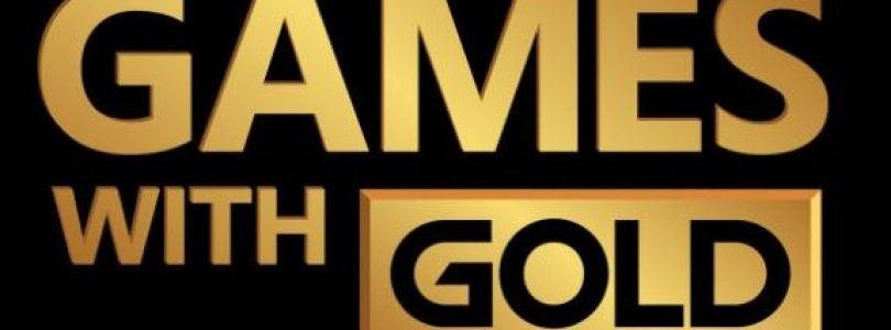 Nieuwe Games with Gold-releases voor maart 2018 onthuld