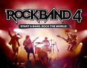 Review: Rock Band 4