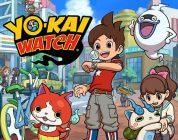 Yo-kai Watch 4 op weg naar PS4