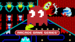 Review: ARCADE GAME SERIES 3-in-1 Pack