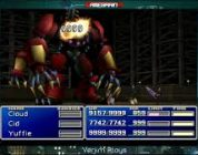 Verjim plays Final Fantasy VII – Finale