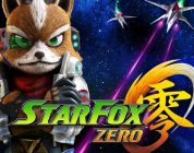 Hands-on preview: Star Fox Zero