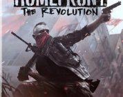 Homefront: The Revolution Story Trailer