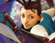 Ibuki komt naar Street Fighter V