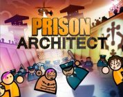 Retail-versie Prison Architect vanaf 28 juni verkrijgbaar