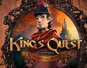 Eerste episode King's Quest vanaf nu gratis op alle platformen