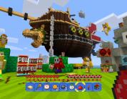 Super Mario Mash Up Pack op komst naar Minecraft Wii U Edition