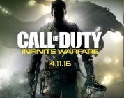 Story trailer Call of Duty: Infinite Warfare