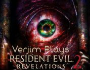 Verjim Plays Resident Evil Revelations 2 | Chapter 1-1