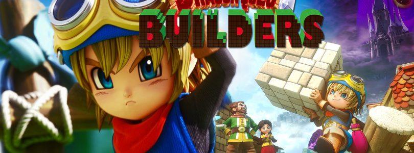 Dragon Quest Builders 2 in 2019 naar Europa