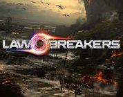 Trailer: LawBreakers – The Vanguard