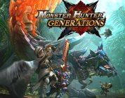 Monster Hunter Generations releasedatum bekend gemaakt