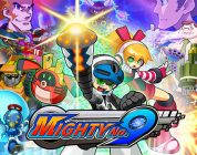 Mighty No. 9 – Masterclass trailer