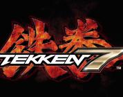 Tekken 7 bevestigd voor Xbox One en pc