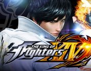 The King of Fighters XIV toond Team IKARI – Trailer