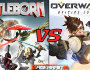 Poll: Battleborn of Overwatch?