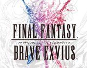 Reis met Cloud naar Midgar in Final Fantasy Brave Exvius