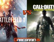 Poll: Battlefield 1 of Call of Duty: Infinite Warfare