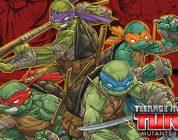 Teenage Mutant Ninja Turtles: Mutants in Manhattan Launch trailer