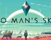 No Man's Sky uitgesteld naar augustus