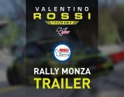Valentino Rossi The Game – Monza Rally Trailer
