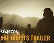 Ghost Recon Wildlands – We are ghosts trailer