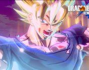 Dragon Ball Xenoverse 2 aangekondigd