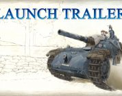 Valkyria Chronicles Remastered Launchtrailer