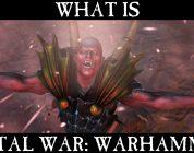 Trailer: Wat is Total War: Warhammer?