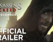 Assassin's Creed-film debuuttrailer