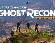Ghost Recon Wildlands – Gratis Weekend + Ghost War Launch
