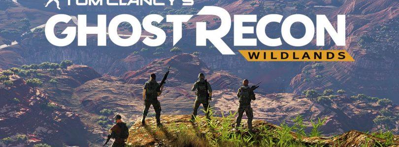 Ghost Recon Wildlands dit weekend gratis te spelen