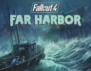 Fallout 4: Far Harbor nu verkrijgbaar