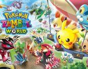 Trailer: Pokémon Rumble World – Collect & Battle 700+ Pokémon!