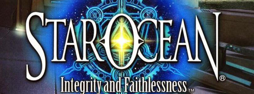 Vier nieuwe trailers voor Star Ocean 5: Integrity & Faithlessness