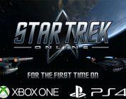 Star Trek Online komt naar PS4 en Xbox One