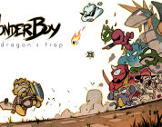 Wonder Boy: The Dragon's Trap Remake onthuld