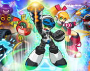 Mighty No. 9 launchtrailer