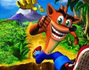 Crash Bandicoot komt naar PlayStation 4