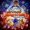 Nieuwe beelden Sonic Boom: Fire and Ice