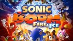 Vier Sonics 25e verjaardag en heers over de elementen in Sonic Boom: Fire & Ice