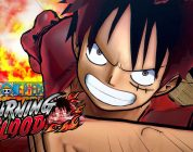 Monkey D. Garp en Caesar Clown vervoegen de cast van One Piece Burning Blood