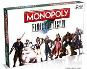 Final Fantasy VII versie van Monopoly op komst