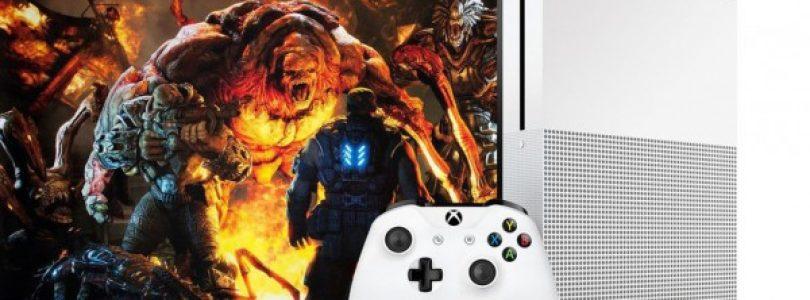 Xbox One Slim gelekt, ondersteunt 4K